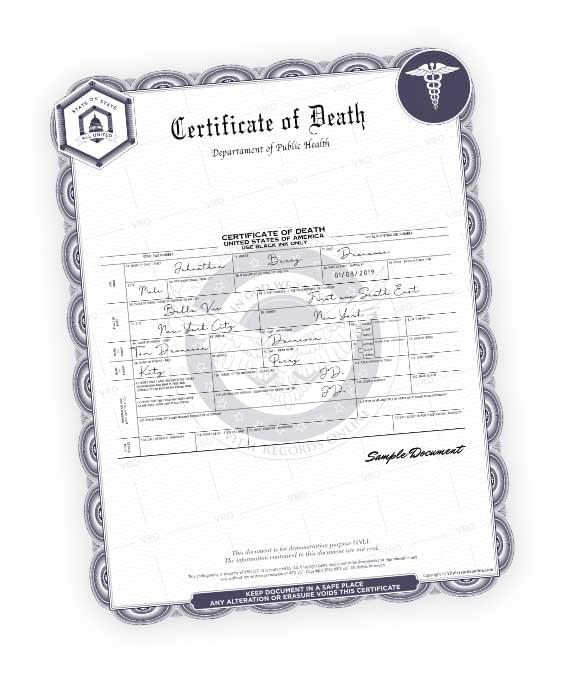 maryland death certificates online free