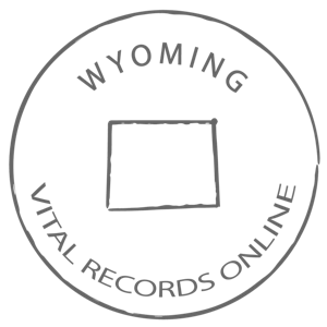 Wyoming Birth Certificate, Vital Records