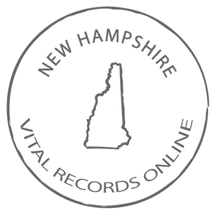 New Hampshire Death Certificate, Vital Records