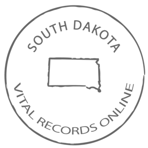 South Dakota Birth Certificate, Vital Records