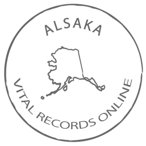 Alaska Marriage Certificate, Vital Records