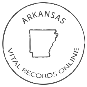 Arkansas Marriage Certificate, Vital Records