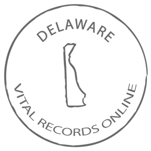 Delaware Birth Certificate, Vital Records