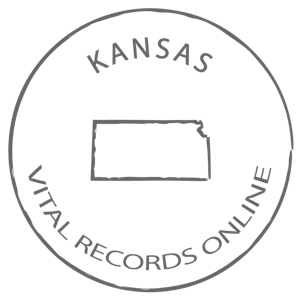 Kansas Birth Certificate, Vital Records