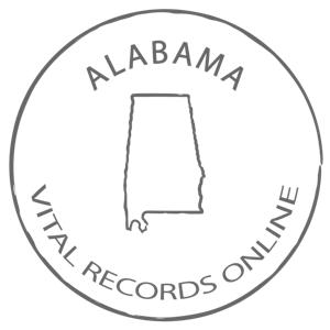 Alabama Marriage Certificate, Vital Records