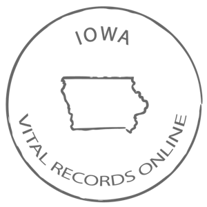 Iowa Vital Records