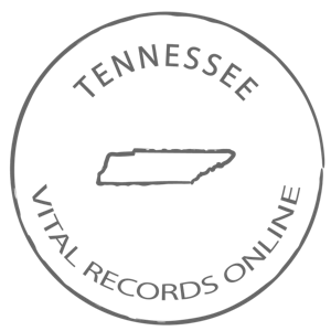 Tennessee Death Certificate, Vital Records