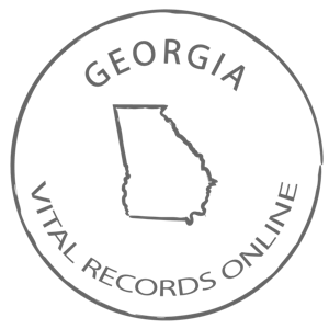 Georgia Vital Records