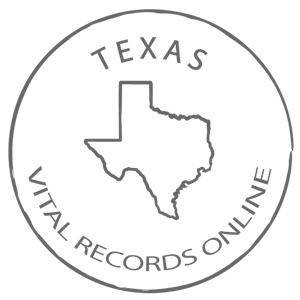 Texas Vital Records