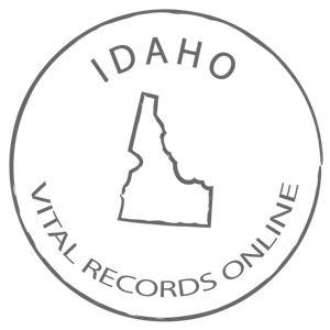 Idaho Vital Records