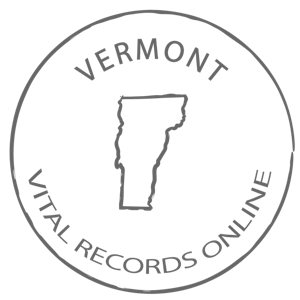 Vermont Birth Certificate, Vital Records
