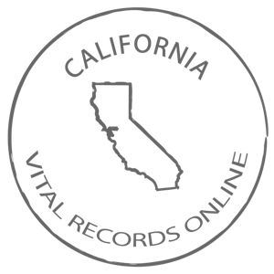 California Vital Records